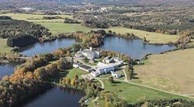 Domaine du Lac Vert