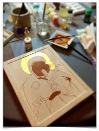Soeur Jeanne Blais, iconographie