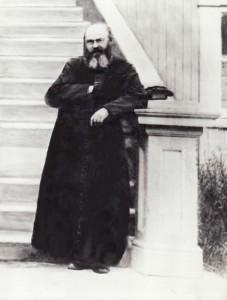 10_Père Brousseau Monastère Frères NDDC