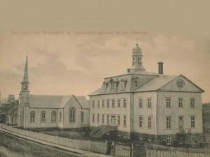 9_Chapelle Sainte-Anne et Orphelinat Saint-Joseph
