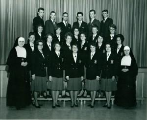 Normaliennes et normaliens, après 1963