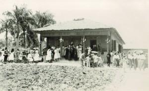 17_Premier noviciat Santiago 1952