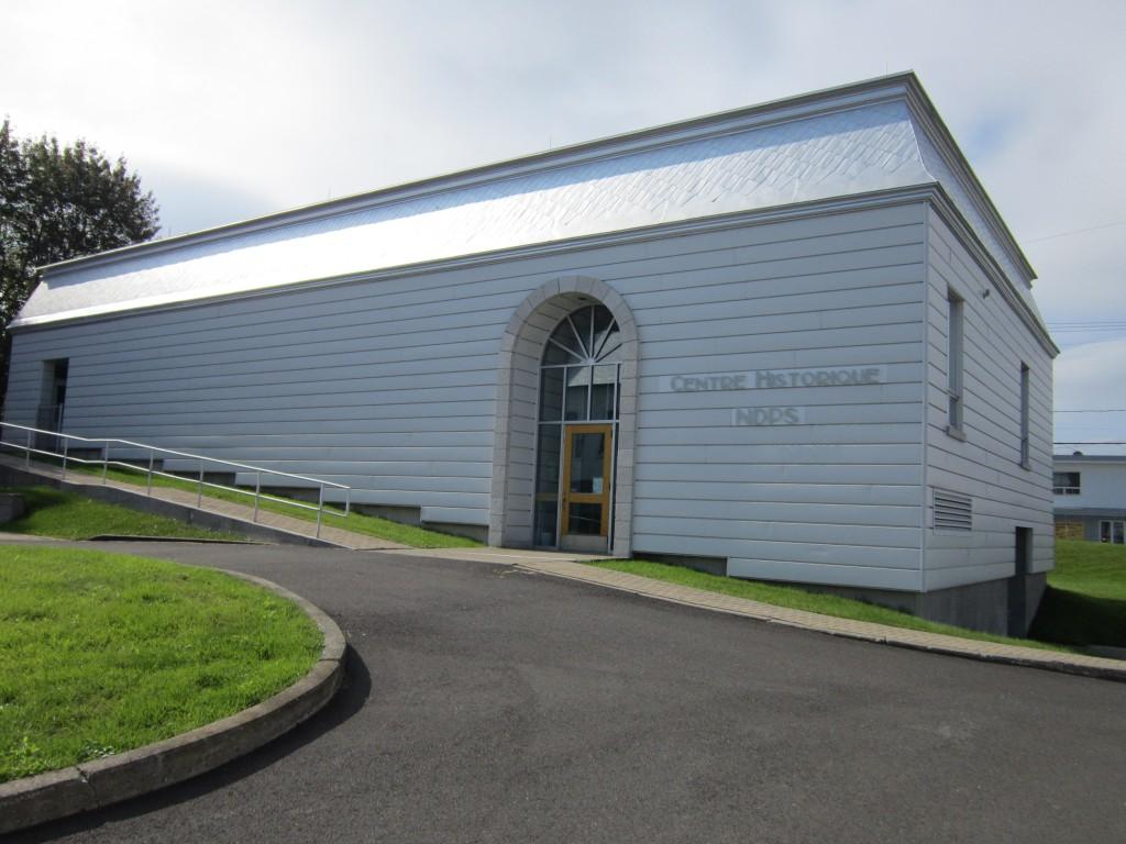 1_Bâtiment centre historique