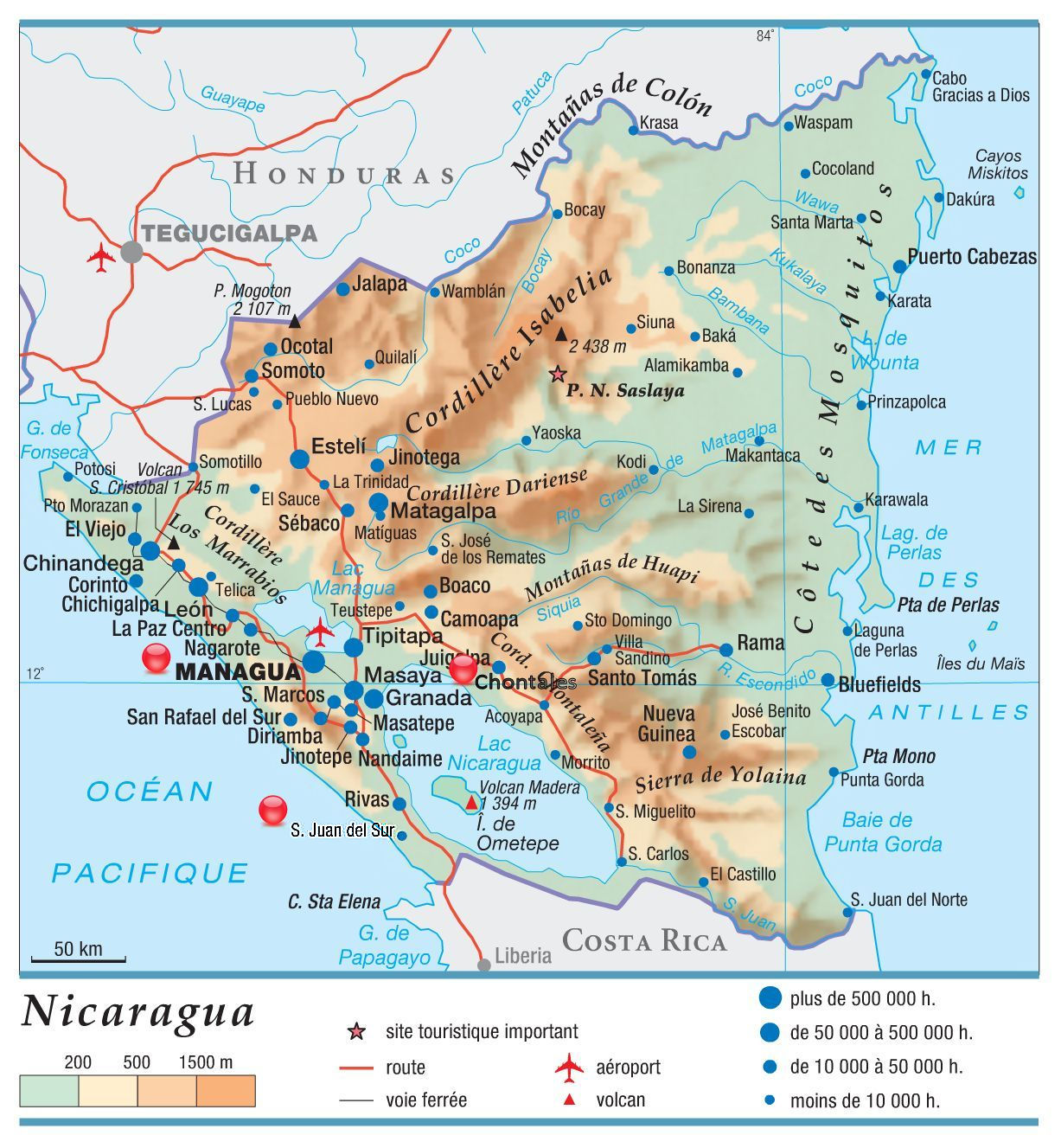 1_Nicaragua avec ballons