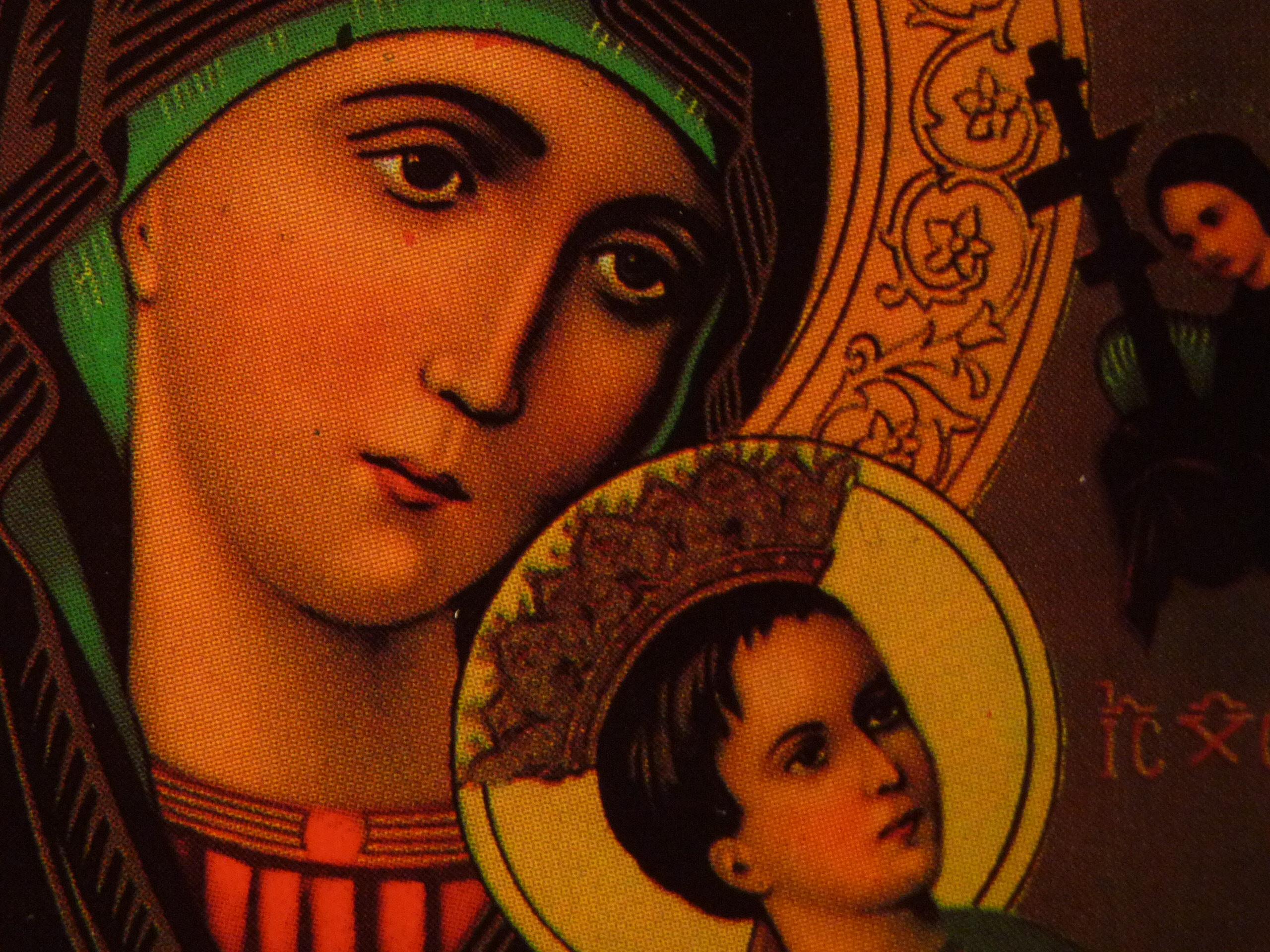 1_Nuestra Señora del Perpetuo Socorro