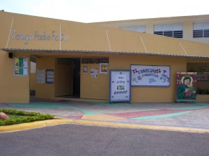 22_Collège Padre Fortin