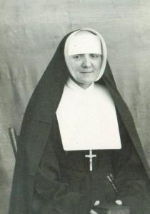 2_Soeur Marie de l'Assomption 1948