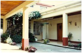 3_Maison à Guatemala ville