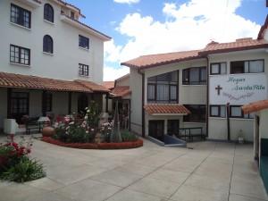 4_Foyer de Santa Rita