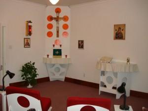 6_Oratoire Centre Prière et Paix