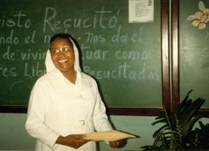 9_Enseignante Santiago