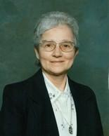 Caron Gérarda 16 mars 1931 au 26 mai 2016