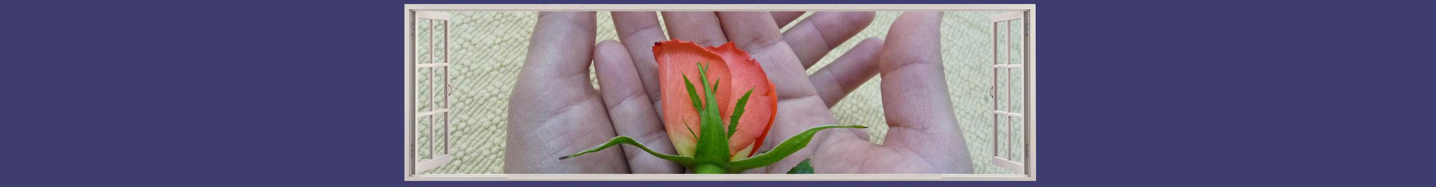 mains-fleur